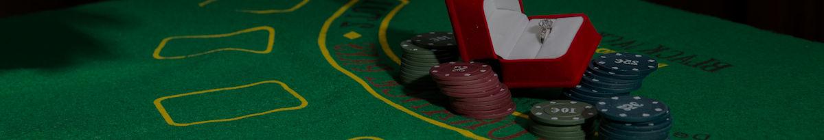 Responsible playing of online blackjack